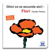 Ghici ce se ascunde aici! Flori - Yusuke Yonezu
