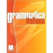 Grammatica italiana (libro)/Gramatica italiana (carte) - Roberto Tartaglione