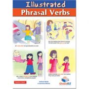 Illustrated Phrasal Verbs Student's Book - Andrew Betsis, Lawrence Mamas