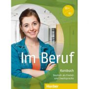 Im Beruf Kursbuch - Annette Muller, Sabine Schluter