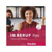 Im Beruf NEU B1+-B2 2 Audio-CDs - Annette Muller, Sabine Schluter