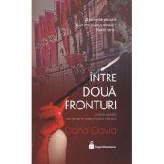 Intre doua fronturi - Oana David