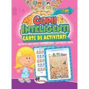 Jocuri pentru copii inteligenti, +7 ani