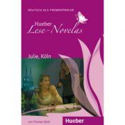 Julie, Koln, Leseheft - Thomas Silvin