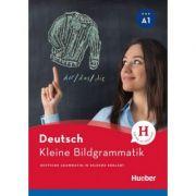 Kleine Bildgrammatik Deutsch Deutsche Grammatik in Bildern erklart Buch - Axel Hering