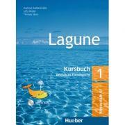 Lagune 1 Kursbuch mit Audio-CD - Hartmut Aufderstrasse, Jutta Muller, Thomas Storz