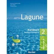 Lagune 2 Kursbuch mit Audio-CD - Hartmut Aufderstrasse, Jutta Muller, Thomas Storz