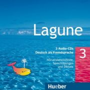 Lagune 3. 3 Audio-CDs - Hartmut Aufderstrasse, Jutta Muller, Thomas Storz