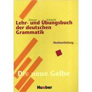 Lehr- und Ubungsbuch der deutschen Grammatik, Neu - Hilke Dreyer
