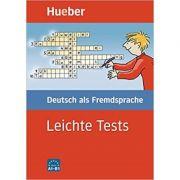 Leichte Tests DaF - Johannes Schumann