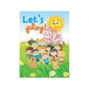 Let's play! Maghiar-Englez