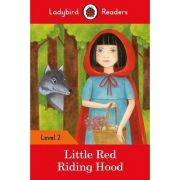 Little Red Riding Hood - Level 2
