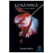 Luna noua. Partea a II-a. Editie de buzunar - Stephenie Meyer