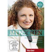 Menschen B1. 2 Digitales Unterrichtspaket - Julia Braun-Podeschwa, Charlotte Habersack, Susanne Kalender, Angela Pude
