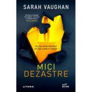 Mici dezastre - Sarah Vaughan