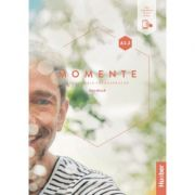 Momente A1. 2 Kursbuch plus interaktive Version - Sandra Evans, Angela Pude, Franz Specht