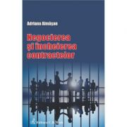 Negocierea si incheierea contractelor - Adriana Almasan