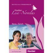 Nora, Zurich, Leseheft - Thomas Silvin