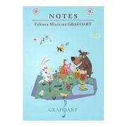 Notes - Picnic
