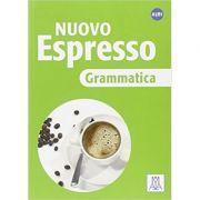Nuovo Espresso. Grammatica (libro) A1-B1 /Expres nou. Gramatica (carte) A1-B1 - aa vv