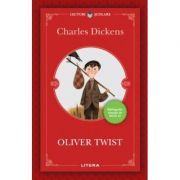 Oliver Twist - Charles Dickens
