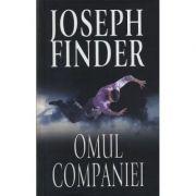 Omul companiei - Joseph Finder