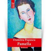 Pamella - Dumitru Popescu