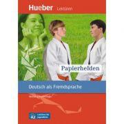 Papierhelden Leseheft - Marion Schwenninger