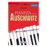 Pianista de la Auschwitz - Suzy Zail