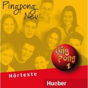 Pingpong Neu 1 2 Audio-CDs zum Lehrbuch Dein Deutschbuch - Gabriele Kopp, Konstanze Frolich