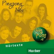 Pingpong Neu 2 2 Audio-CDs zum Lehrbuch Dein Deutschbuch - Gabriele Kopp, Konstanze Frolich