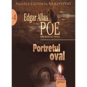 Portretul oval - Edgar Allan Poe