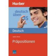 Prapositionen Buch - Sabine Dinsel