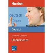 Prapositionen Buch - Susanne Geiger