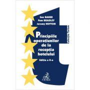 Principiile operatiunilor de la receptia hotelului. Editia 2 - Jeremy Huyton, Pam Bradley, Sue Baker