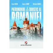 Romania's Tourist Heritage - Melinda Candea, Elena Bogan, Tamara Simon