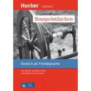 Rumpelstilzchen Leseheft - Franz Specht