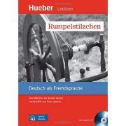 Rumpelstilzchen Leseheft mit Audio-CD - Franz Specht