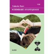 Schimbare avantajoasa - Valerie Parv