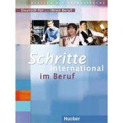 Schritte international im Beruf, Deutsch fur Ihren Beruf - Gloria Bosch