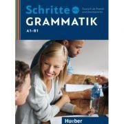 Schritte neu Grammatik Deutsch als Fremd- und Zweitsprache - Franz Specht