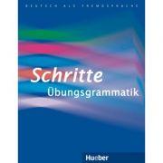 Schritte Ubungsgrammatik - Barbara Gottstein-Schramm