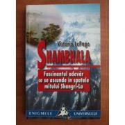 Shambhala - Victoria LePage