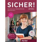 Sicher! aktuell B2 Medienpaket - Michaela Perlmann-Balme