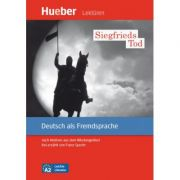 Siegfrieds Tod Leseheft - Franz Specht