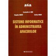 Sisteme informatice in administrarea afacerilor - Constantin A. Bob, Bogdan Onete, Stefan Brad