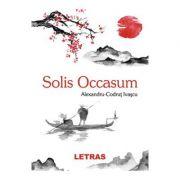 Solis Occasum - Alexandru-Codrut Ivascu
