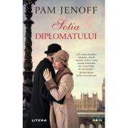 Sotia diplomatului - Pam Jenoff