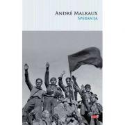 Speranta - Andre Malraux
