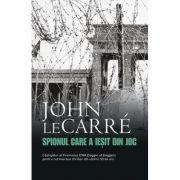 Spionul care a iesit din joc (editie de buzunar) - John Le Carre